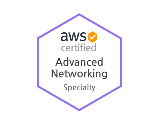 Advanced Networking Specialty